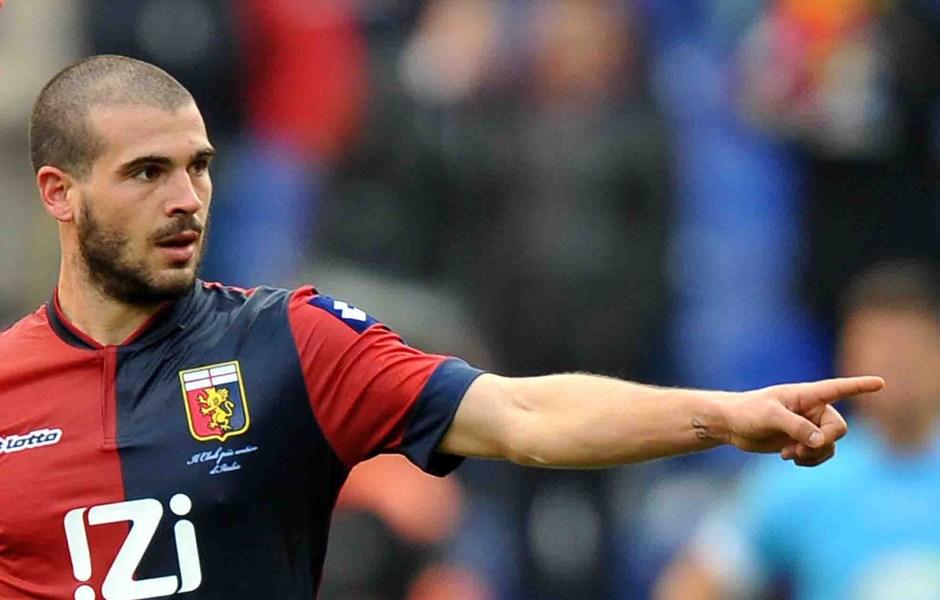 Genoa, arriva Sturaro: visite mediche per il centrocampista