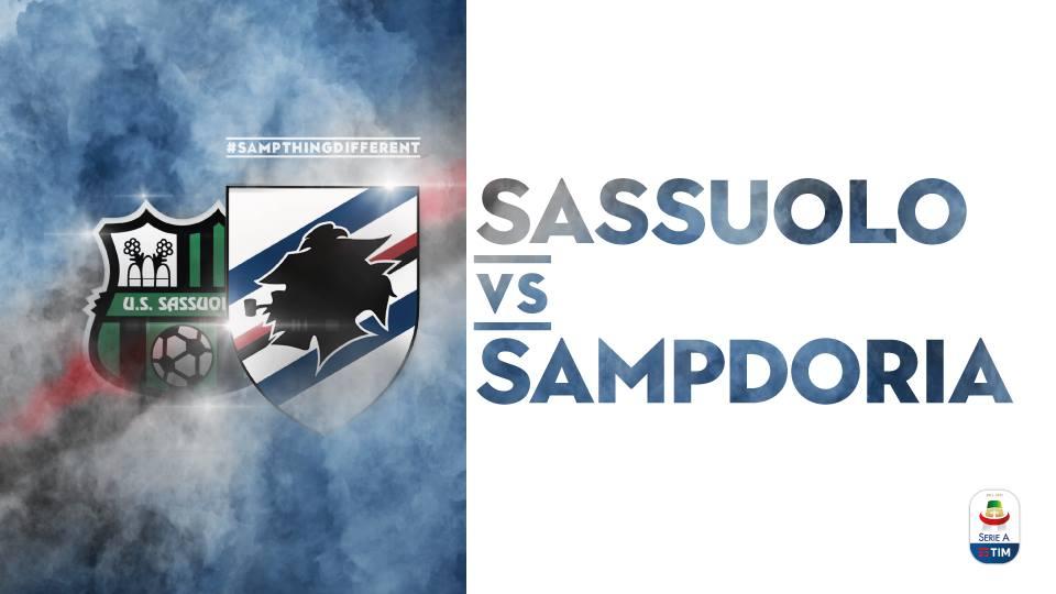 sassuolo-sampdoria - photo #10